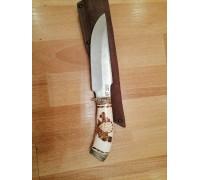Нож Турист Х12МФ