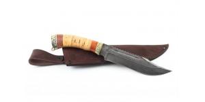 Купить кованый нож НКВД