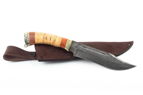 Нож Окунь 2