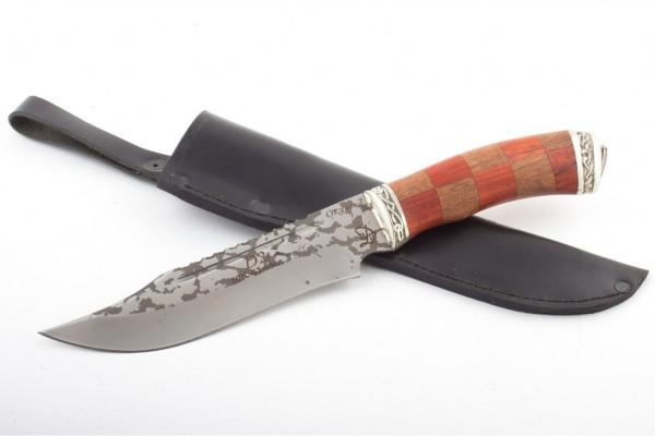 Купить нож Окунь 2 из стали D2