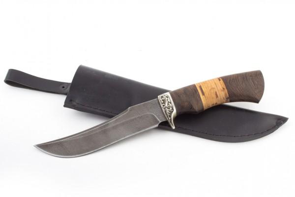 Нож Барс Дамаск
