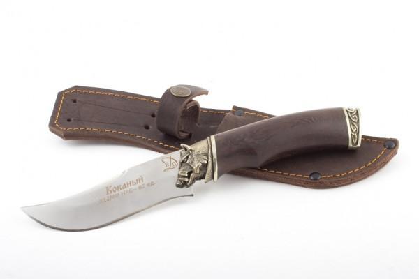 Купить нож Грибник из стали Х12МФ