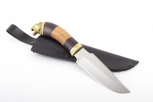 Купить нож Турист из стали D2
