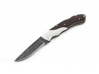 Складной нож Волк