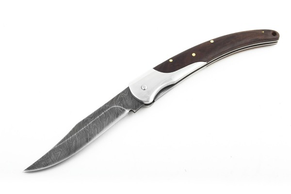Складной нож Оса