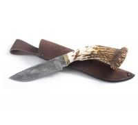 Нож Куница-1 Х12МФ Рог Лося