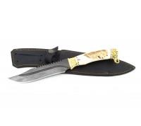 Нож Окунь 2  ХВ5