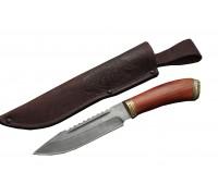 Нож Окунь-3 ХВ5