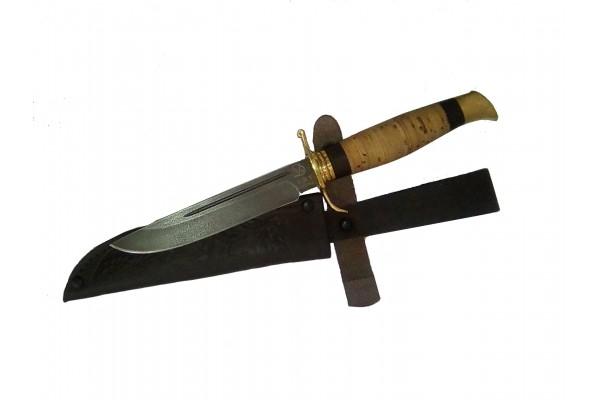 Нож НКВД из ХВ5