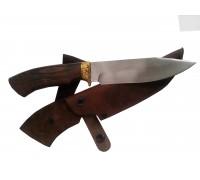 Нож Куница-2 Х12МФ
