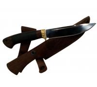 Нож Куница-2 Х12МФ Венге