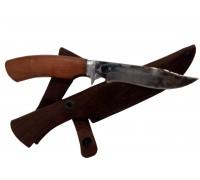 Нож Куница 2 Х12МФ Падук