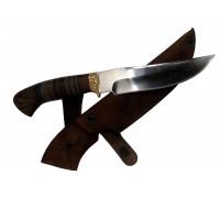 Нож Барс D2 Венге