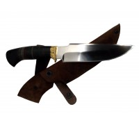 Нож Турист D2 Граб