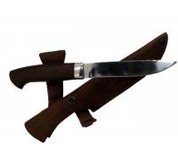 Нож Разведчик Венге