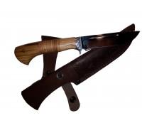 Нож Куница-2 ХВ5 полированная