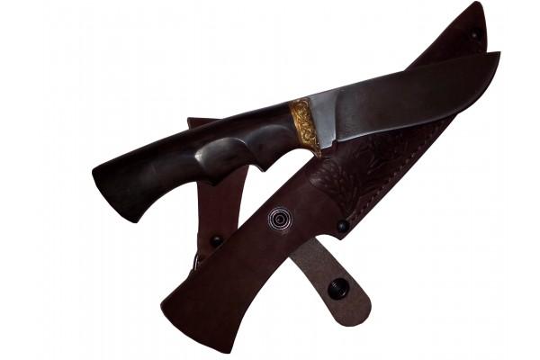 Купить нож Носорог алмазная сталь
