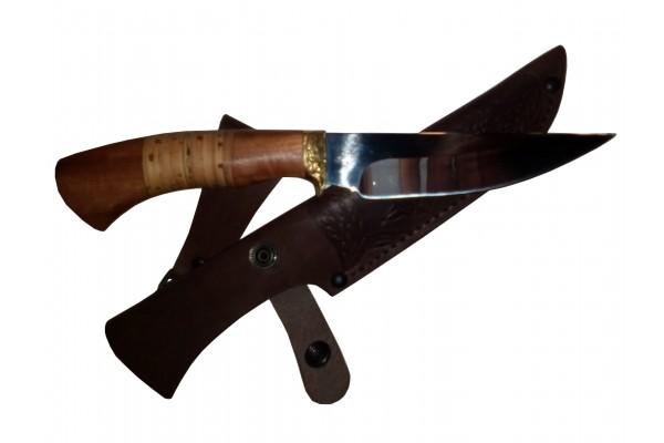 Нож Скинер из стали 95х18