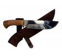 Нож Медведь 95x18