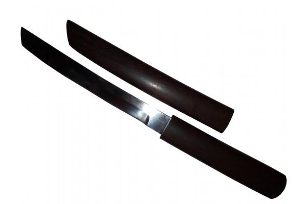 Японский нож  Танто сталь Х12МФ