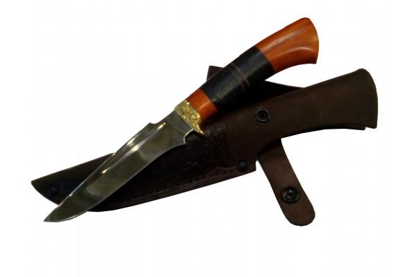 Нож Волк Малый