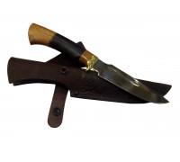 Нож Турист Малый сталь D2