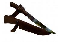 Нож Филейный 4
