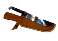 Узбекский нож Пчак 2