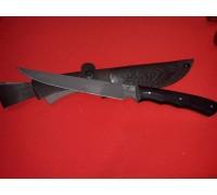 Филейный нож D2