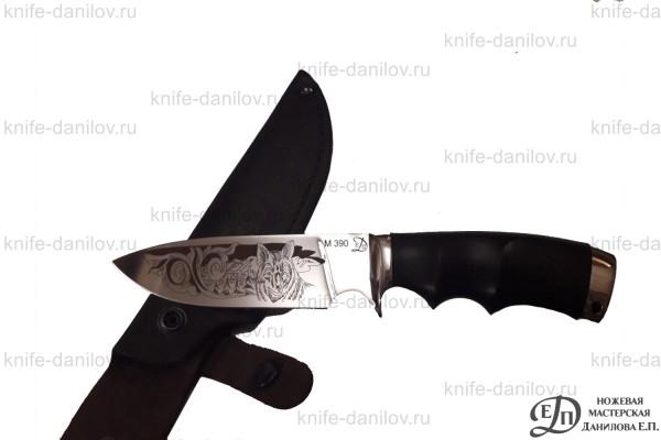 Нож Морж М390
