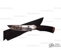 Нож Окунь 1