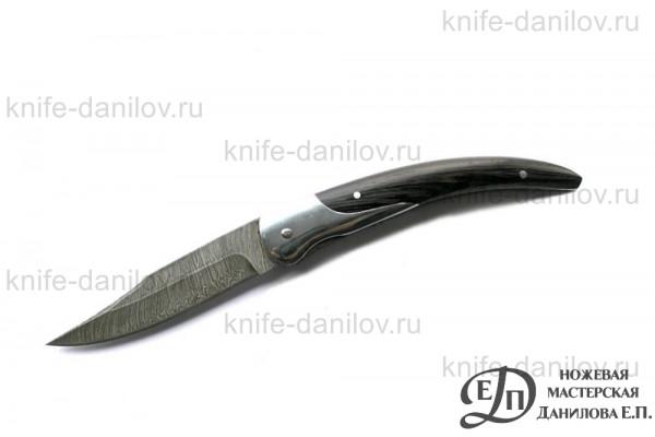 Складной нож Жало